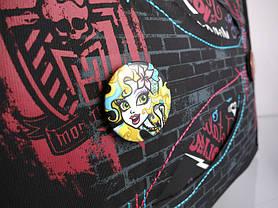 Сумка через плечо для девочки Монстер Хай Monster High MH14-861K, фото 3