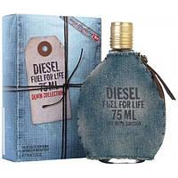 Мужская туалетная вода Diesel Fuel for Life pour homme