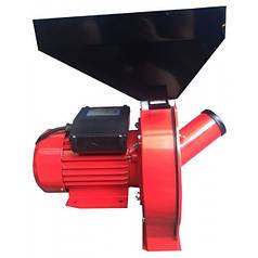 Зернодробилка Могилев 3.5 кВт, 240 кг/ч