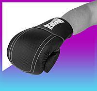 🔥✅Снарядні рукавички  3012 Чорні S 💎