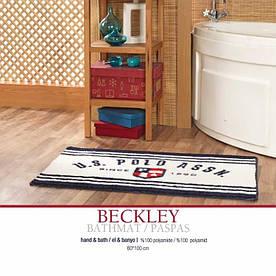 Коврик для ванной U.S. Polo Assn - Beckley 60*100