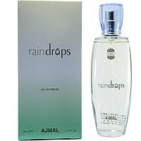 AJMAL RAINDROPS (парфюмированная вода)  ( для женщин) 50ml