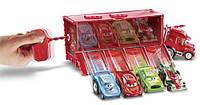 Грузовой перевозчик «Мак» (Disney/Pixar Cars Riplash Racers Mack Hauler Launcher)