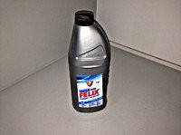 Охлаждающая жидкость (готовая) антифриз Felix евро (синий) -35  1л