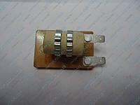 Резистор добавочный ВАЗ 2101_06 пр-во Калуга