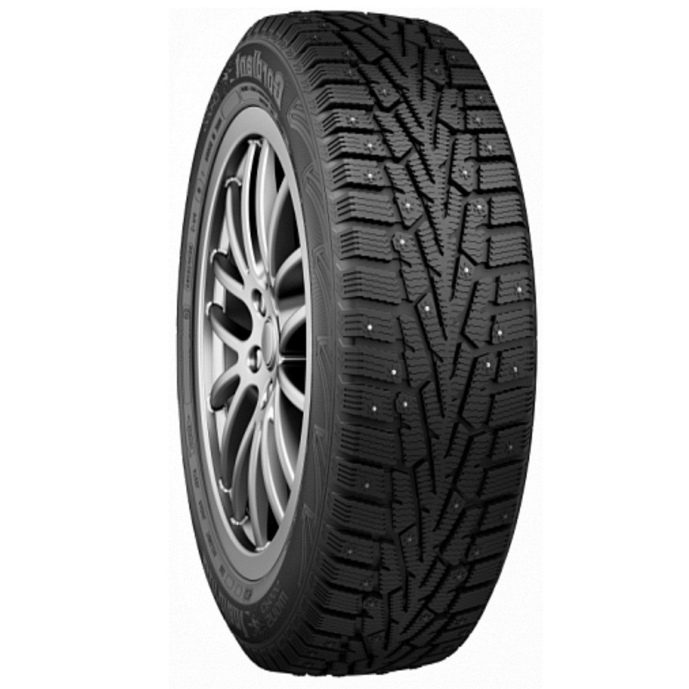 Шина 195/65R15 91T Cordiant Snow Cross ШИП зима