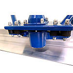 Виброрейка для укладки бетона бензиновая Spektrum РВ-01Д (двигатель Spektrum 140 FA), с лезвием 1 м, фото 4