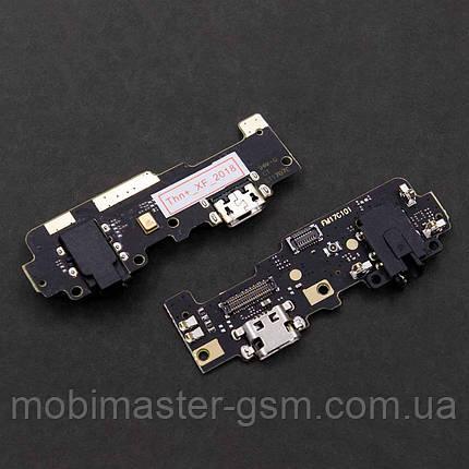 Плата USB Meizu M3e, фото 2