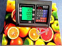 Весы платформенные OXI (Украина) до 150 кг, фото 1