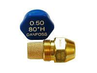 Форсунка Danfoss 0.50 80° S BV80 (4031.906)