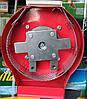 Зернодробилка Могилев 3.5 кВт, 240 кг/ч, фото 4