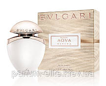 Женская туалетная вода Bvlgari Aqva Divina 25ml