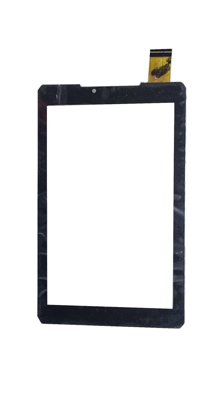 Тачскрин для Prestigio 4505 MultiPhone PAP Duo чёрный Оригинал (тестирован)