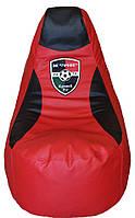 Бескаркасное кресло мешок Комфорт