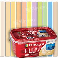 Краска интерьерная Primalex Plus 7.5кг COLOR цветная, фото 1