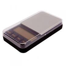 Весы ювелирные 6285PA-500г(0,01)+чашка, фото 2