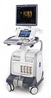 Цифровая универсальная ультразвуковая система Logiq E9 XDclear