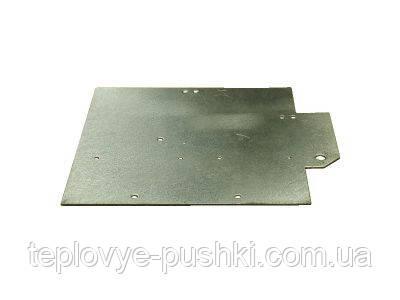 Пластина для крепления электроники BV300, 360, 460, 680 (4032.054)