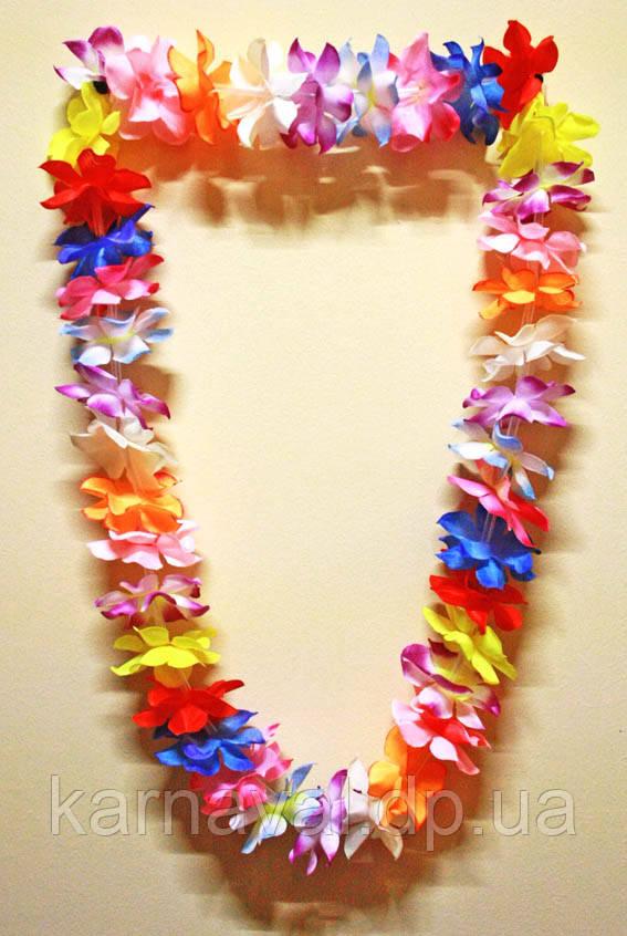 Прокат гавайской атрибутики