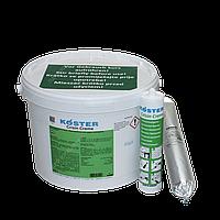 Инъекционные системы для установки горизонтальной изоляции KOSTER Crisin Creme, 10 л