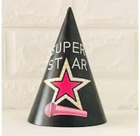 Колпачок Super Star 15см