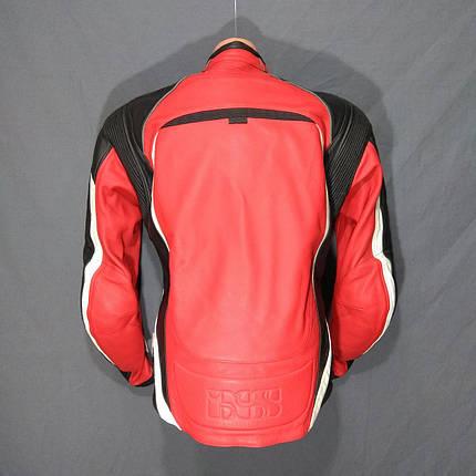 Мотокуртка IXS б/у кожа, фото 2