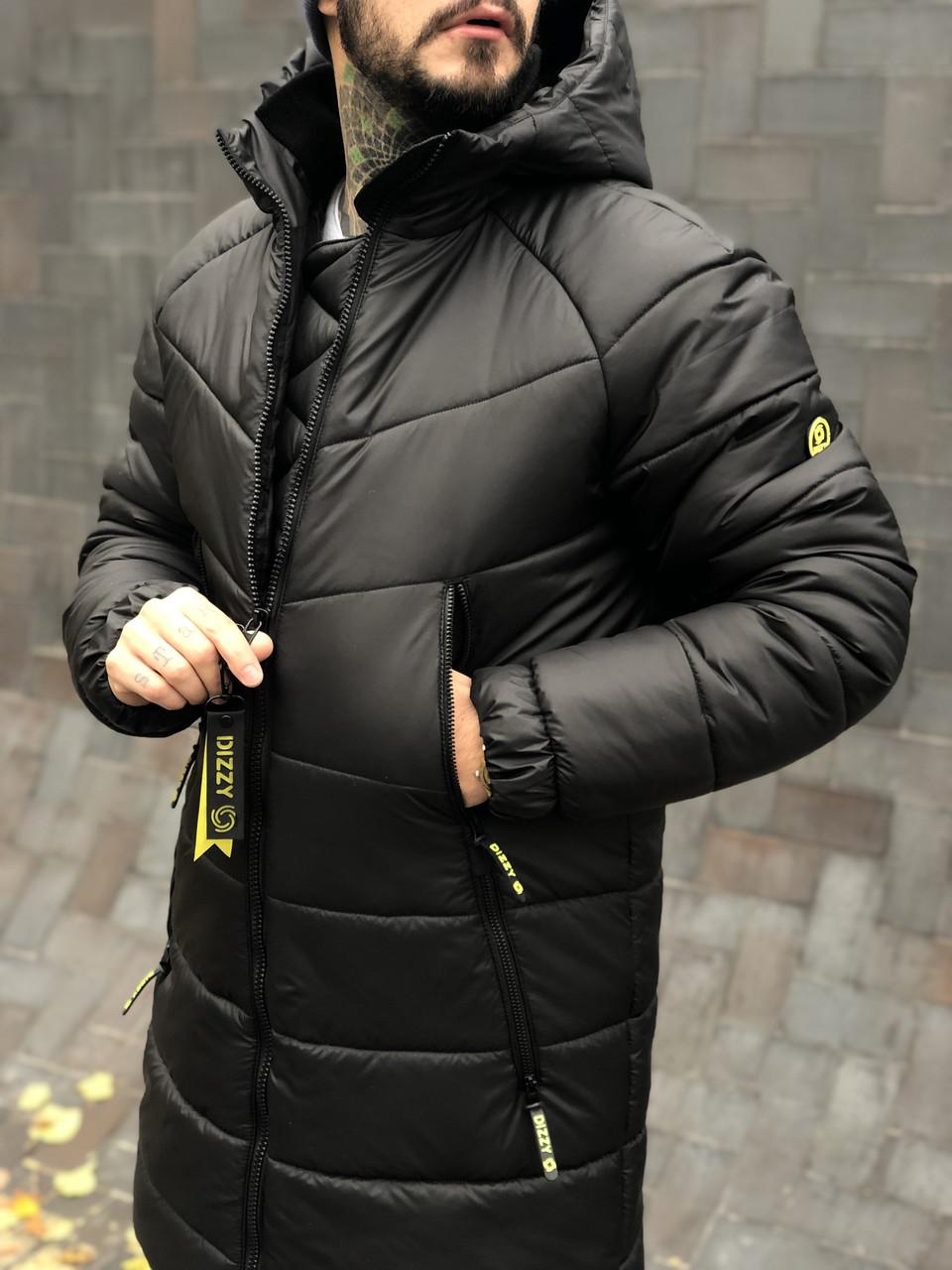 Мужская зимняя куртка North Pole
