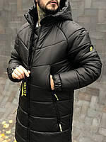 Мужская зимняя куртка North Pole, фото 1