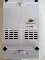 Электромясорубка WimpeX WX-3075 2000W с насадками кеббе и для ягод, фото 2