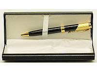 PN5-59 Ручка подарочная, Шариковая ручка, Ручка в подарочном футляре, Ручка на подарок, Сувенирная ручка