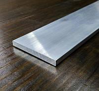 Алюминиевая полоса 40х4   Шина, Без покрытия, фото 1