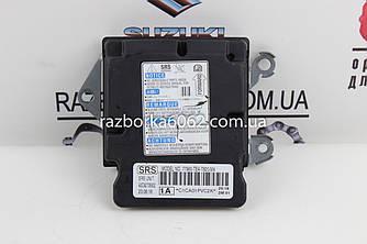 Блок управления AIRBAG Honda Civic 4D (FC) 15- (Хонда Сивик 4Д 15-)  77960-TEA-T820-M4
