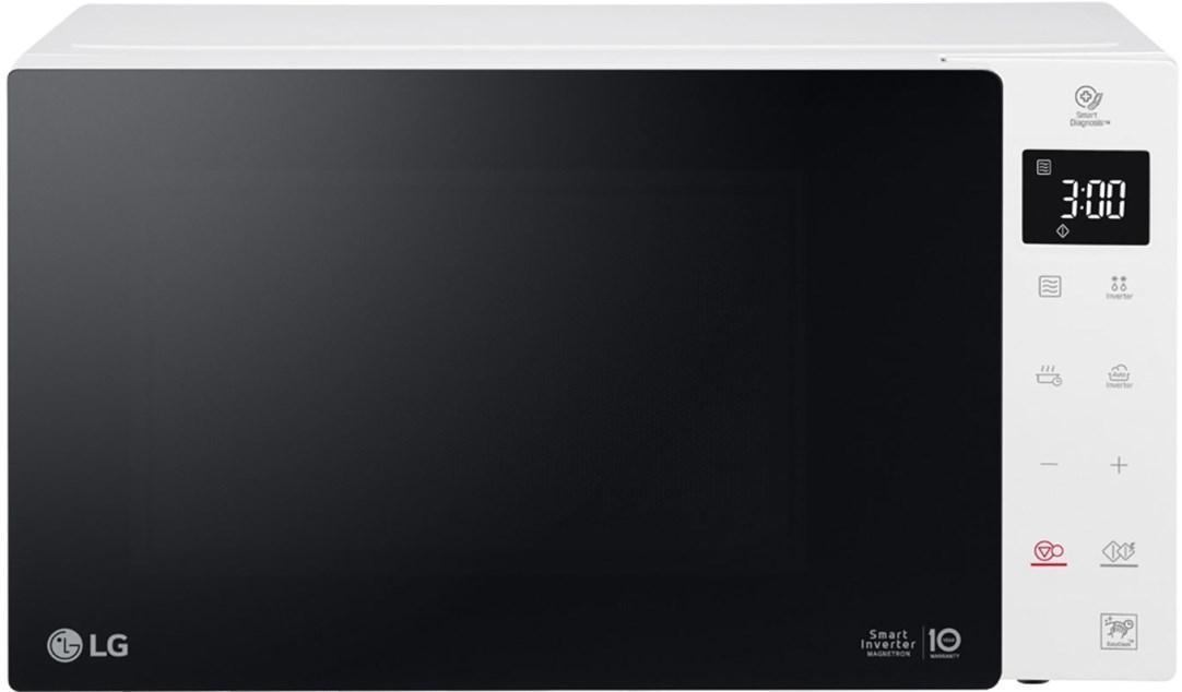 Микроволновая печь LG MS23NECBW [1000W]