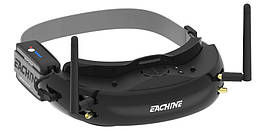 Видеоочки для квадракоптера Eachine EV200D FPV Google glass Black