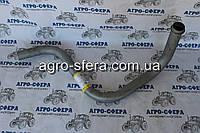 Труба приемная КАМАЗ-5320 правая (совмещённая) штаны