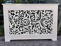 Декоративный деревянный экран, решетка для батарей, радиаторов