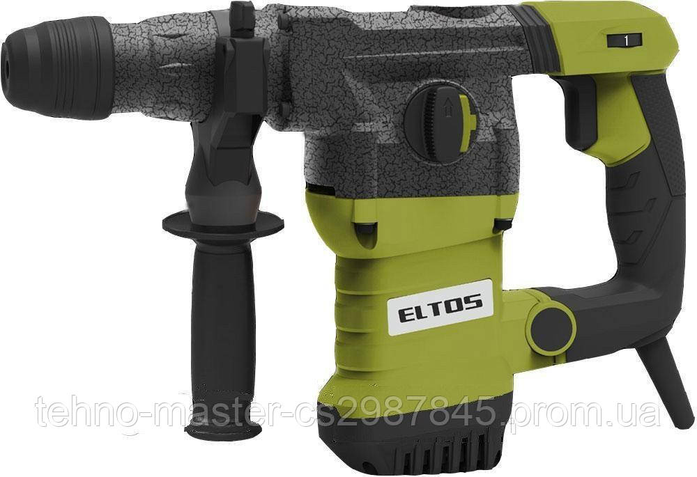 Перфоратор бочковой Eltos ПЭ-2200. Элтос