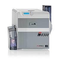 Принтер для печати пластиковых карт Matica XID8300, 10-013