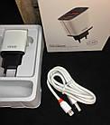 Зарядное устройство VIDVIE PLE216 + кабель TypeC, кабель USB, кабель для зарядки, шнур USB, зарядка, фото 9