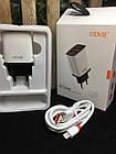 Зарядное устройство VIDVIE PLE216 + кабель TypeC, кабель USB, кабель для зарядки, шнур USB, зарядка, фото 10