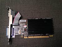 ВИДЕОКАРТА Pci-E Nvdia GeForce 8400 на 512 MB с ГАРАНТИЕЙ ( видеоадаптер 8400 512mb  )