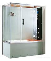 Гидромассажный бокс Grandehome WS110R/S6 правосторонний, 1650х850х2210 мм