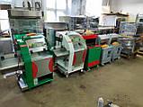Хлеборезка хлеборезательная машина автомат JAK 460/10 б/у Бельгия, фото 8