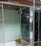 Гидромассажный бокс Grandehome WS110R/S6 правосторонний, 1650х850х2210 мм, фото 3