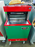 Хлеборезка хлеборезательная машина автомат JAK 460/10 б/у Бельгия, фото 2