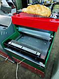 Хлеборезка хлеборезательная машина автомат JAK 460/10 б/у Бельгия, фото 9