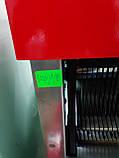 Хлеборезка хлеборезательная машина автомат JAK 460/10 б/у Бельгия, фото 10