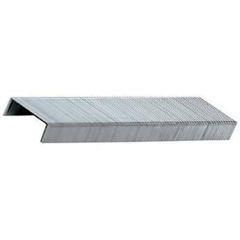 Скобы 10 мм для мебельного степлера, тип 53, 1000 шт MTX (411209)