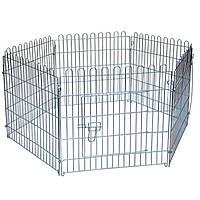 Trixie TX-6250 манеж для животных  ø 126 × 58 см