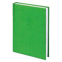 Ежедневник Brunnen 2020 карманный Tweed светло-зеленый (73-736 31 54), фото 1